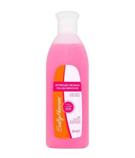 Nail Polish Remover 200 ml