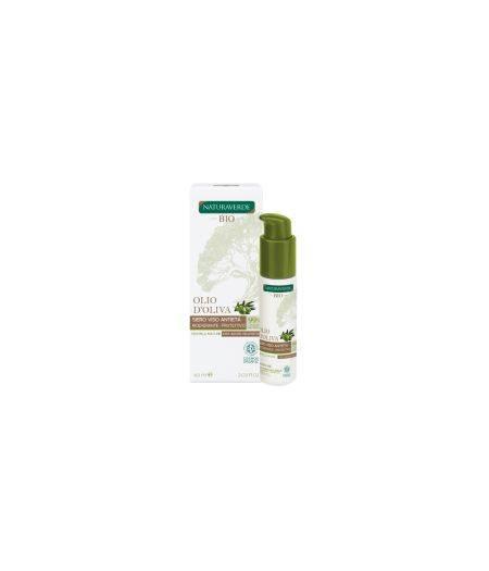 Siero Viso Aniteta' Olio D'oliva: Rigenerante, Protettivo indicato per Pelli Mature 60 ml