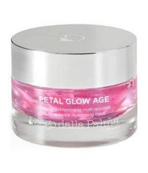 Petal Glow Age Maschera Rimpolpante Multi-radiosita' 50 ml