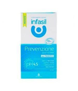 Intimo prevenzione quotidiana detergente 200 ml
