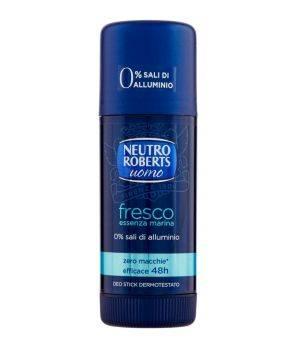 Deodorante Stick Fresco 40 ml