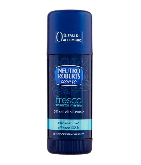 Deodorante Stick Fresco 40 ml