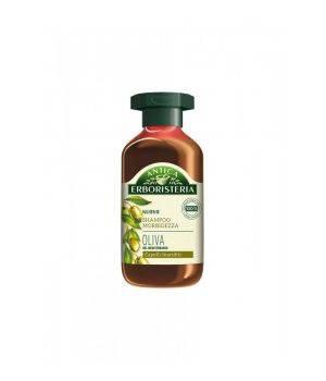 Shampoo Morbidezza oliva del Mediterraneo 250 ml