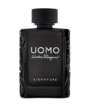 Uomo Signature – Eau de Parfum