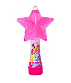 Principesse Stella 3D Bagnoschiuma 350 ml