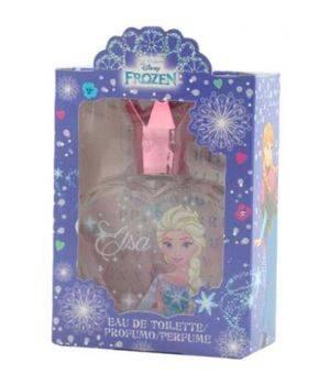 Frozen Elsa Profumo Bambina – Eau de Toilette 50 ml