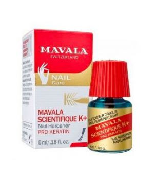 Mavala Indurente Per Unghie Scientifice Special K+ 5ML