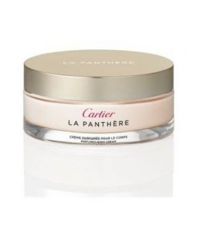 Cartier La Panthere Creme 200 ml
