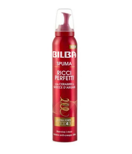 Spuma Ricci perfetti 200 ml