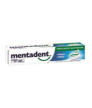 Dentifricio freschezza quotidiana 100 ml