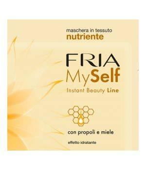 Fria Myself Maschera Nutriente Effetto idratante