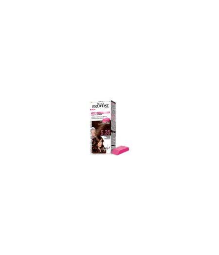 Colorazione Professionale Capelli 535 Castano Chiaro Cioccolato