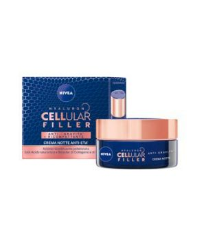 Hyaluron Cellular Filler Crema notte 50 ml