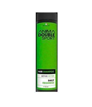 Hair Shampoo Daily Freshness 400 ml