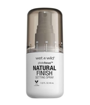 Natural Finish Photofocus E301A 45 ml