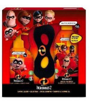Disney Pixar Set Incredibles 2
