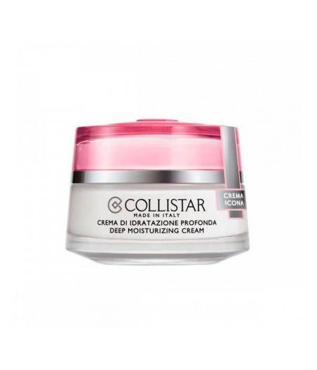 Crema idratante viso pelli normali e secche 50 ml