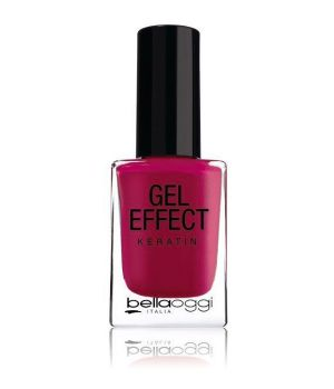 Gel Effect Keratin Smalto