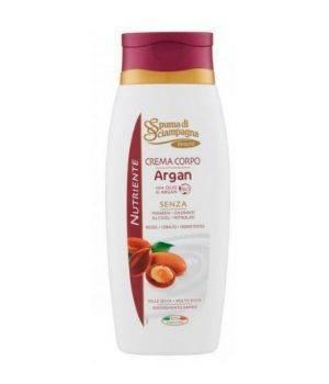 'Crema Corpo Fluida Nutriente all''argan 250 ml'