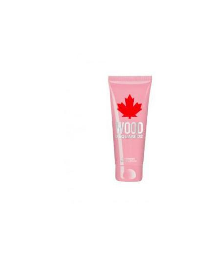 Wood for her – Body Lotion 200 ml