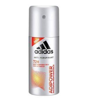 Adipower Antiperspirant Deodorante spray 150 ml