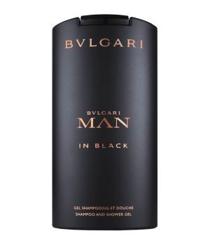 Man in Black - Shampoo & Shower Gel 200 ml