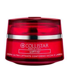 Crema Ultra-Liftante Contorno Occhi e Labbra 15 ml