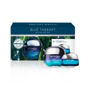 Cofanetto Blue Therapy Accelerate