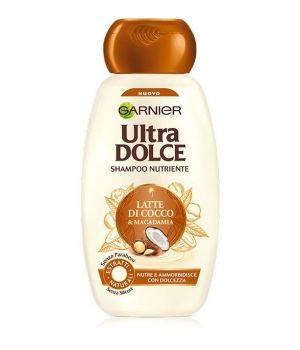 Ultra Dolce Shampoo al Latte di Cocco 300 ml