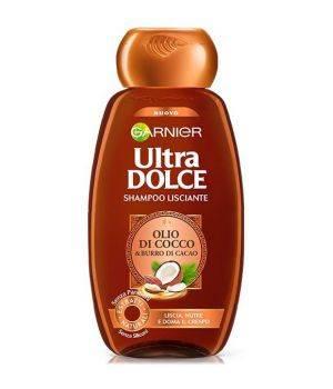 Ultra Dolce Olio di Cocco e Burro di Cacao 300 ml