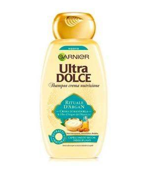 'Ultra Dolce Rituale d''Argan shampoo crema nutrizione 300 ml '
