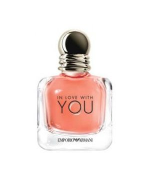 In Love With You femme - Eau de Parfum