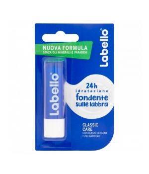 Balsamo Labbra Labello Classic Care 5,5 ml