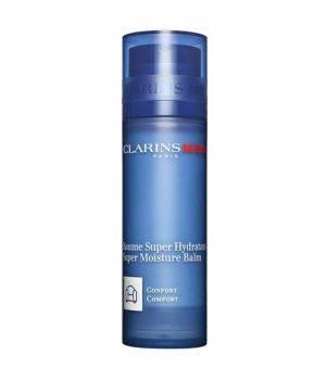 Clarins Uomo Balsamo Super Idratante 50 ml