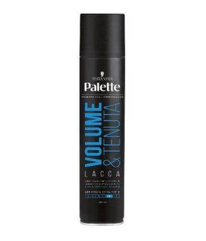 Palette Spray Volume & Tenuta Lacca 300 Ml