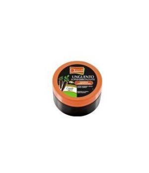 Delice Solaire Unguento superabbronzante carota nera 150 ml