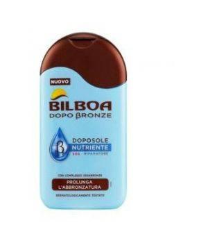 Bilboa Burrocacao nutriente doposole sos 200 ml