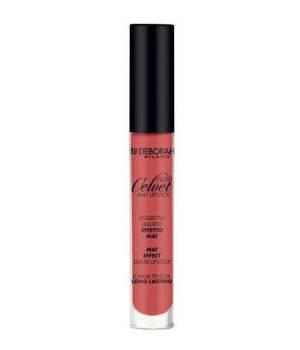 Fluid Velvet Mat Lipstick - Rossetto