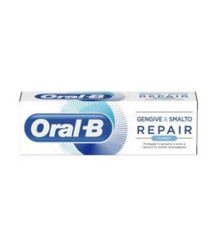 Oral B Dentifricio Classico Gengive e smalto 75 ml