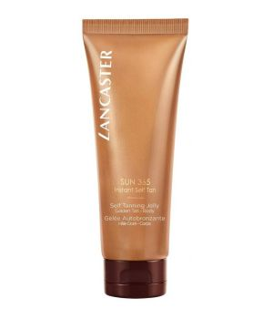 Lancaster Sun 365 Self Tan Gel Autoabbronzante 125 ml