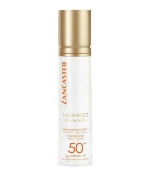 Sun Perfect Infinite Glow Illuminating Cream SPF50 50 ml