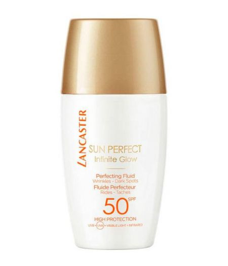 Sun Perfect - Infinite Glow Perfecting Fluid SPF50 30 ml