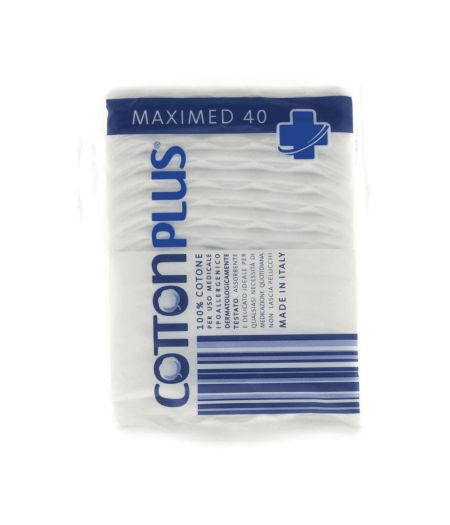 Cotton Plus Maximed 40