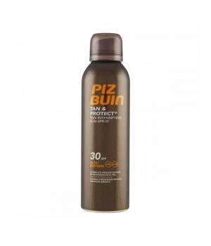 Protezione Solare con Intensificatore Abbronzatura SPF30 - 150 ml