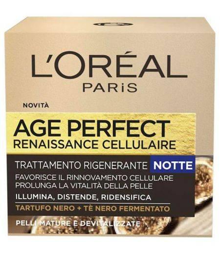 Age Perfect Renaissance Cellulaire - Crema Notte 50 ml