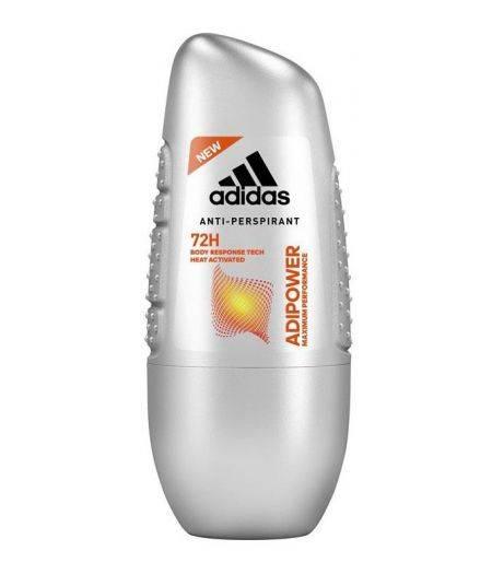 Adidas Adipower Deo Roll On Uomo 50 ml