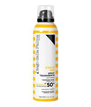 'O'' Sole mio Spray Trasparente – SPF 50+'
