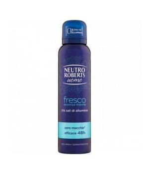 Uomo Essenza marina Deodorante Spray 150 ml