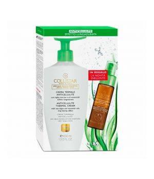 Crema Termale Anticellulite + Concentrato bifasico snellente