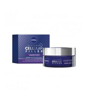Nivea Cellular Anti Age Filler Notte 50 ml
